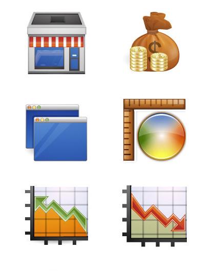 iconos gratis para las presentaciones de sus ideas de